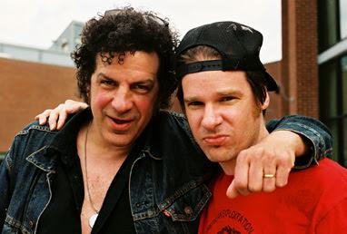 Billy Miller & Jack O