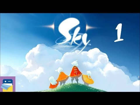 Sky: Children of the Light Review | Gameplay
