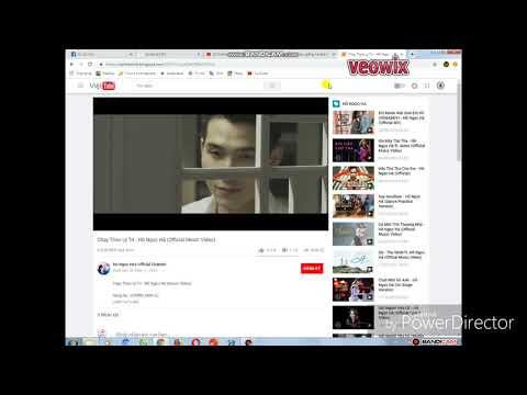 Template Video Youtube ! API Key Cho Blogger