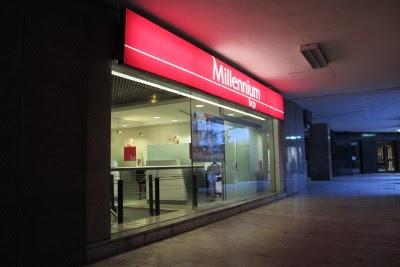 Bancos serão os que mais ganham com descida da TSU - Foto de Paulete Matos