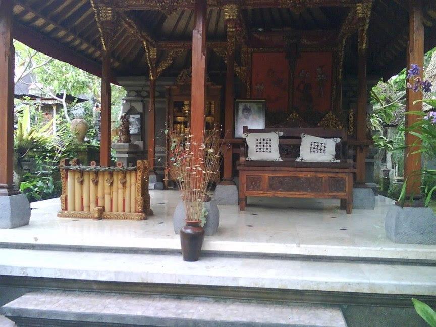 kerisbudaya.blogspot.co.id: foto rumah adat bali eksotis