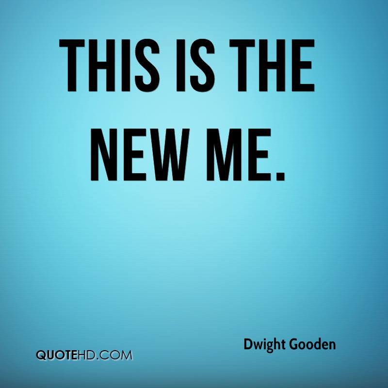 Dwight Gooden Quotes Quotehd