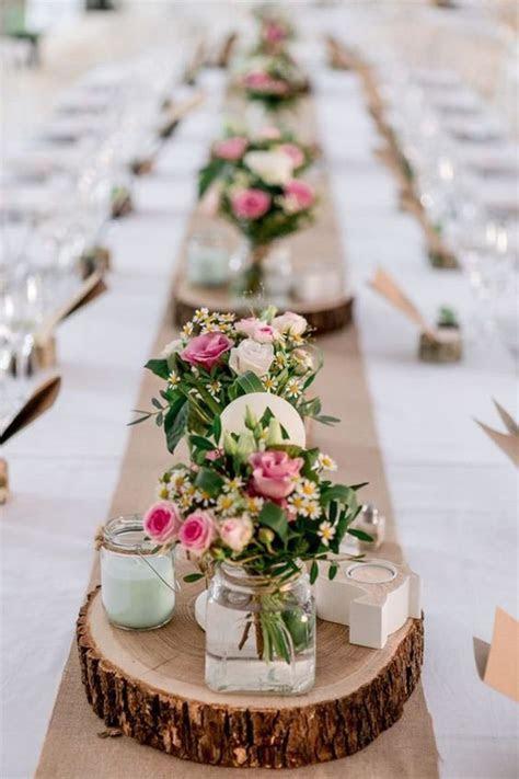 Les plus belles tables de mariage de Pinterest   Magazine