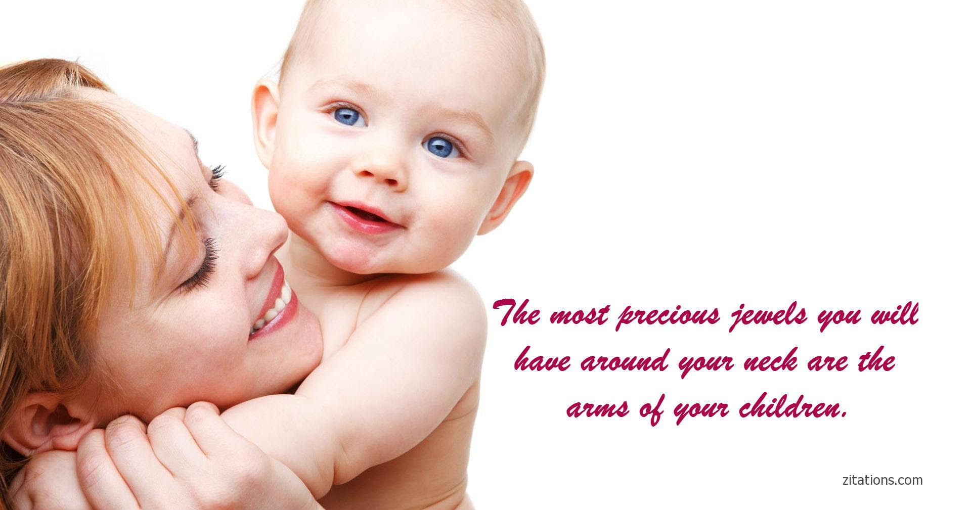 Cute Baby Quotes Picture Messages You Would Fall In Love With