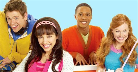 The Fresh Beat Band Season 3   watch episodes streaming online