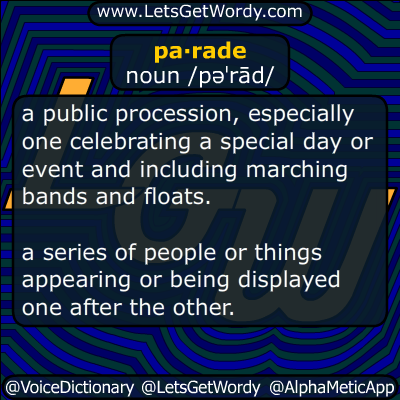 parade 01/02/2015 GFX Definition