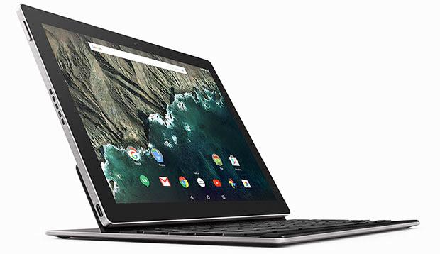 Nexus Pixel C tablet