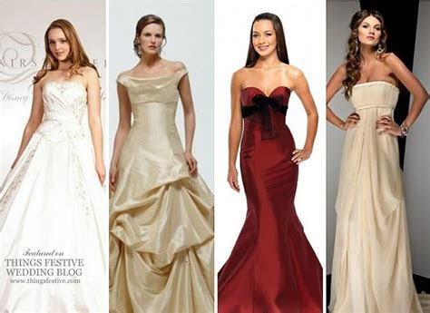 Fairy Tale Wedding Dresses from Costco?   Things Festive