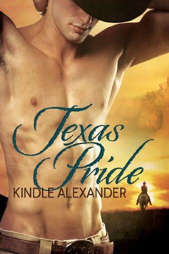 Texas Pride by Kindle Alexander