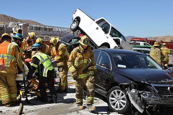Car Accidents Attorney Los Angeles, CA  Steven M. Sweat, APC