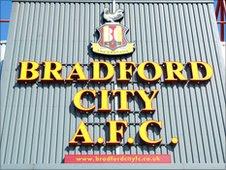 BBC - Bradford City FC fails to attract Asian football fans