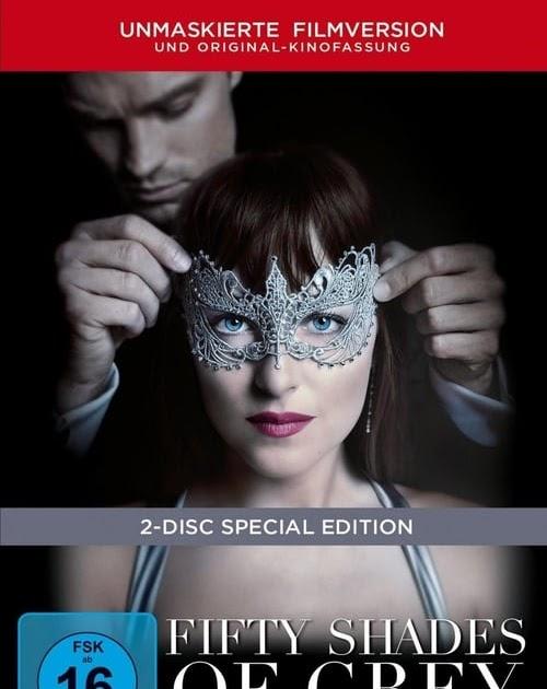 50 Shades Of Grey Movie4k