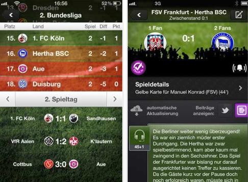 3. Bundesliga Tabelle Live