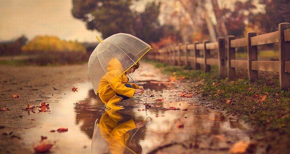 13 свежи идеи за дъждовно време - GoTargo