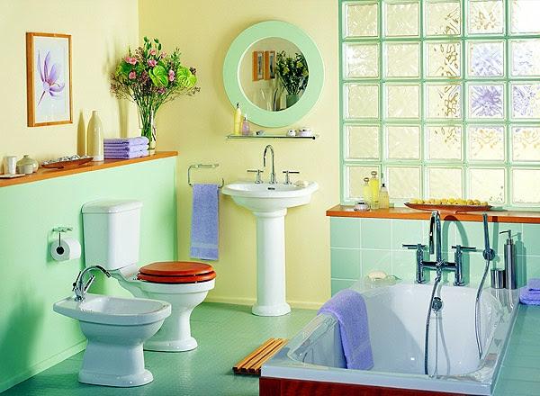 Badezimmer Einrichten Feng Shui | Badezimmer Blog