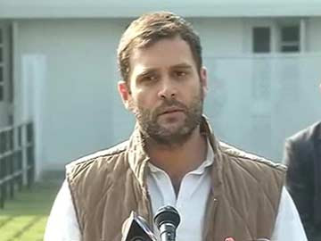 Armed forces get 'one rank, one pension': Rahul Gandhi, Narendra Modi both have something to say