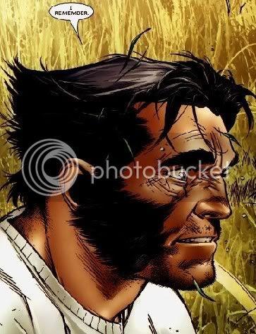 Wolverine acorda com toda sua memória na conclusão de Dinastia M