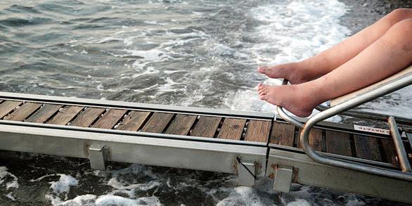 Τοποθετείται καινούριο seatrac στην παραλία του Άγιου Βασιλείου - Η πρόσβαση ΑμΕΑ στην θάλασσα είναι δικαίωμα!