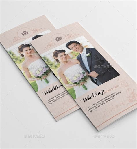 18  Wedding Brochure Designs Templates   Ai, Psd, Docs, Page