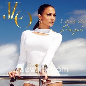 lyrics Jennifer Lopez - I Luh Ya Papi