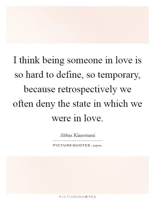 Being Hard To Love Quotes Sayings Being Hard To Love Picture Quotes