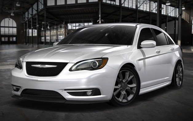 amazing cars and bikes 2013 chrysler 200 limited. Black Bedroom Furniture Sets. Home Design Ideas