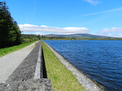 My 7h spin - Roundwood Reservoir