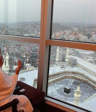 kaabah-view-hotel