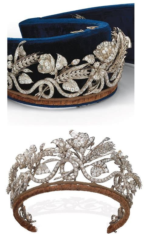 348 best images about Royal & Famous Jewelry on Pinterest