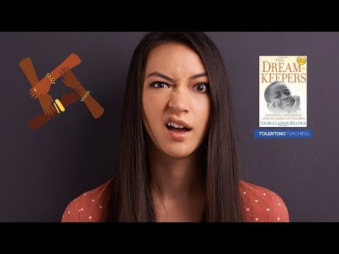 Toward a Social Culturally Relevant Pedagogy - Tolentino Teach