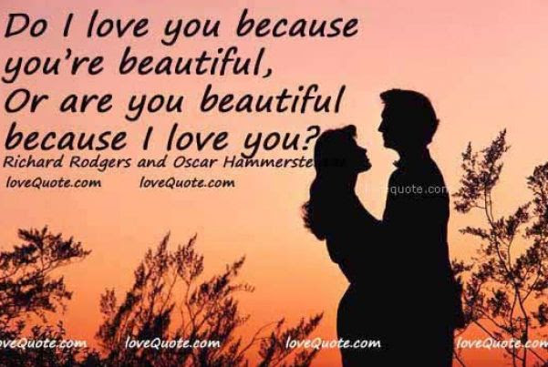 juliayunwonder: cute love quotes for him from heart