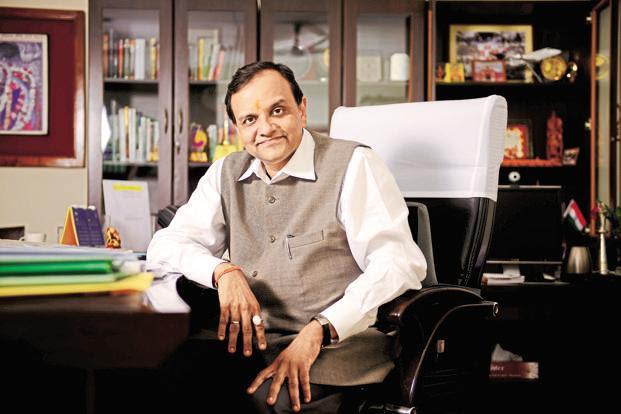 Manoj Gaur, executive chairman and chief executive of Jaypee Group. Photo: Pradeep Gaur/Mint