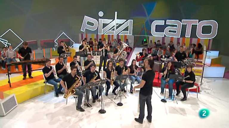 Pizzicato - Big Band de Guardo