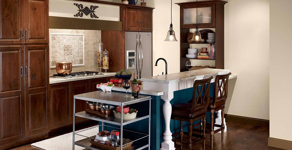 Kitchen Paint Color Image