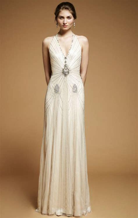 Jenny Packham 2012 Bridals   Fashion & Style For Weddings