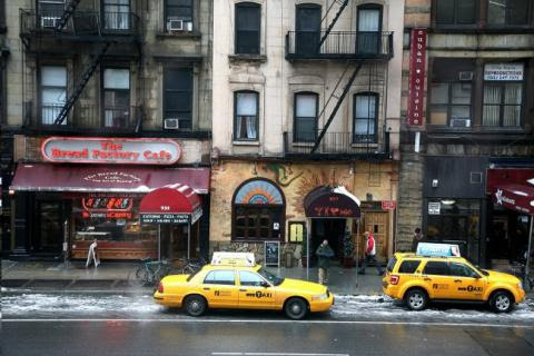 Hell's Kitchen, New York's Most Eccentric Neighborhood, Is Another