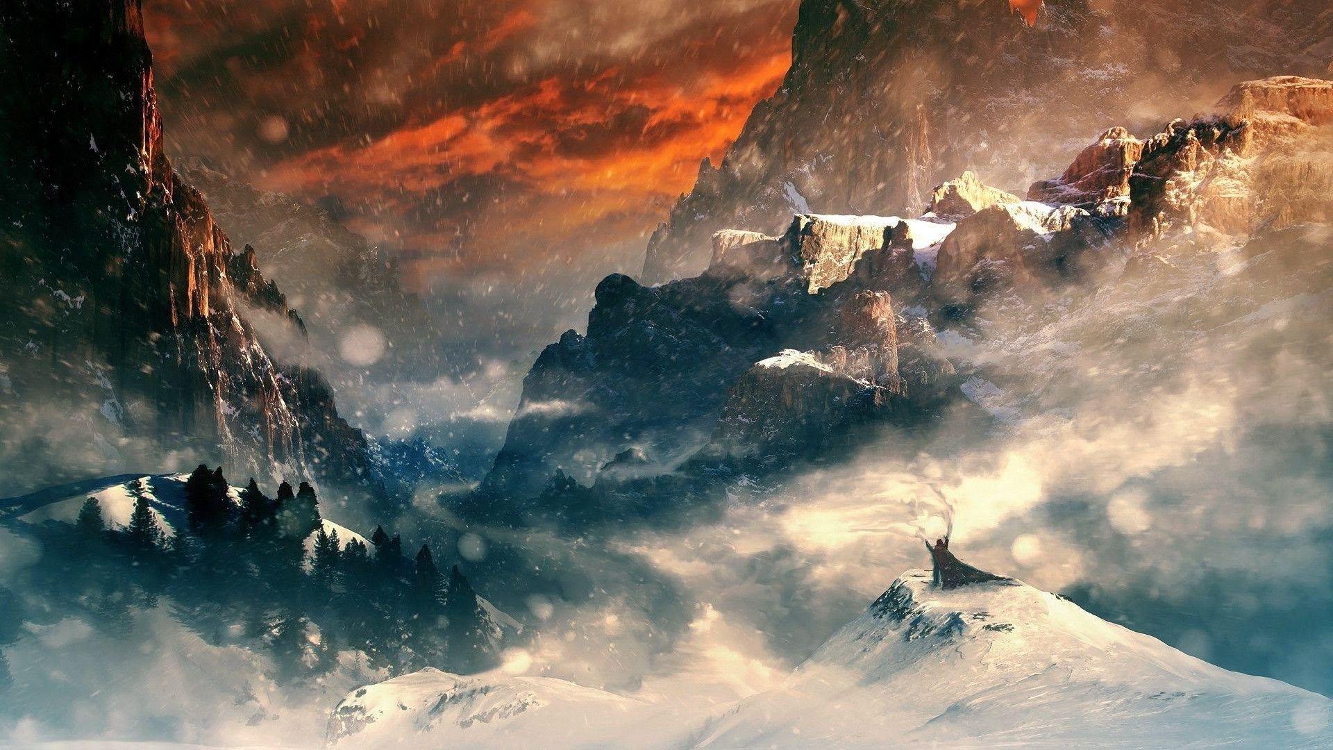 Fantasy HD Wallpapers 1920x1080  Wallpaper Cave