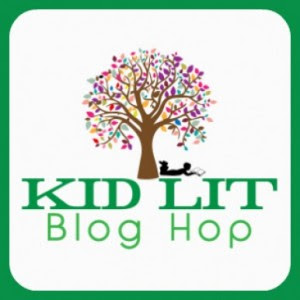 Kid Lit Blog Hop Now MONTHLY!