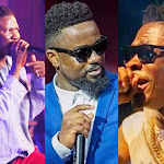 #vgma20: Full List Winners- No Artiste Of The Year & Popular Song Of The Year - Gh Gossip