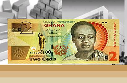 Ghana forex bureau exchange rate