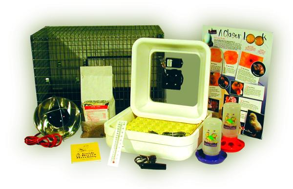 Classroom Incubator Kit