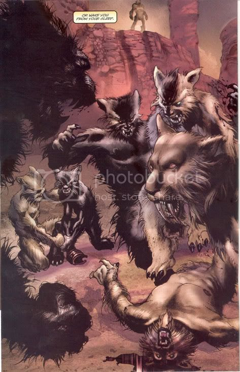 Wolverine 50 - Simone Bianchi
