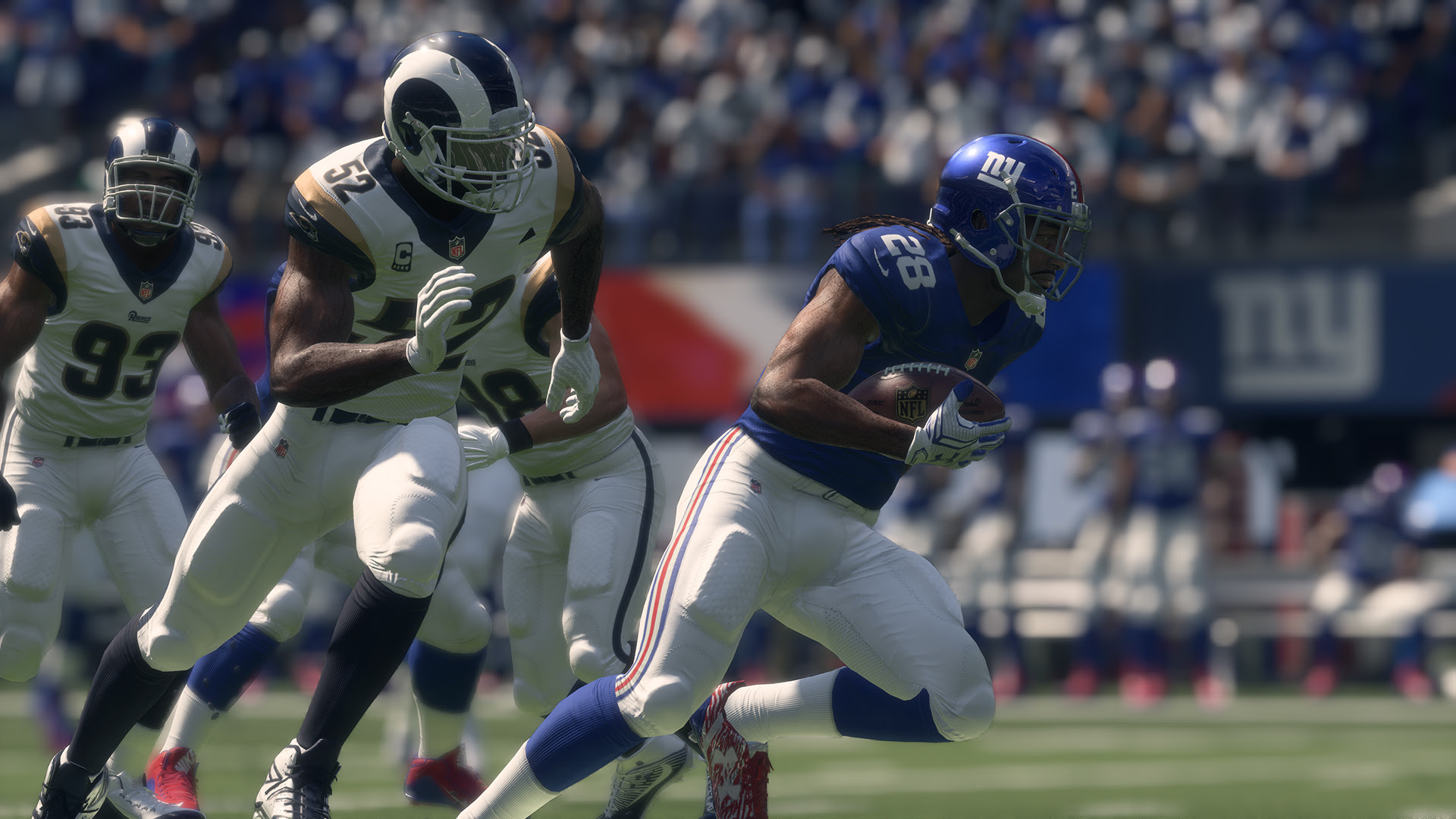Everything You Need to Know About Madden NFL 18 Ultimate Team  Digital Trends