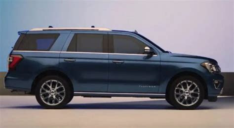 2020 Ford Expedition Limited Pictures Real Pictures