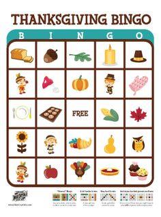 Bingo, TVs and Thanksgiving day parade on Pinterest