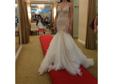 Galia Lahav $4,000 Size: 4   Used Wedding Dresses