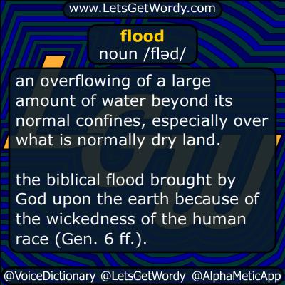 flood 05/27/2015 GFX Definition