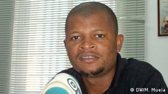 Mosambik Ricardo Raboco