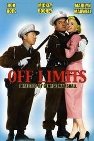 Off Limits online magyarul videa előzetes blu ray 1952