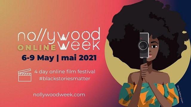 "<font style=""vertical-align: inherit;""><font style=""vertical-align: inherit;"">La octava edición del festival de cine NollywoodWeek se globaliza</font></font>"